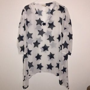 Star blouse